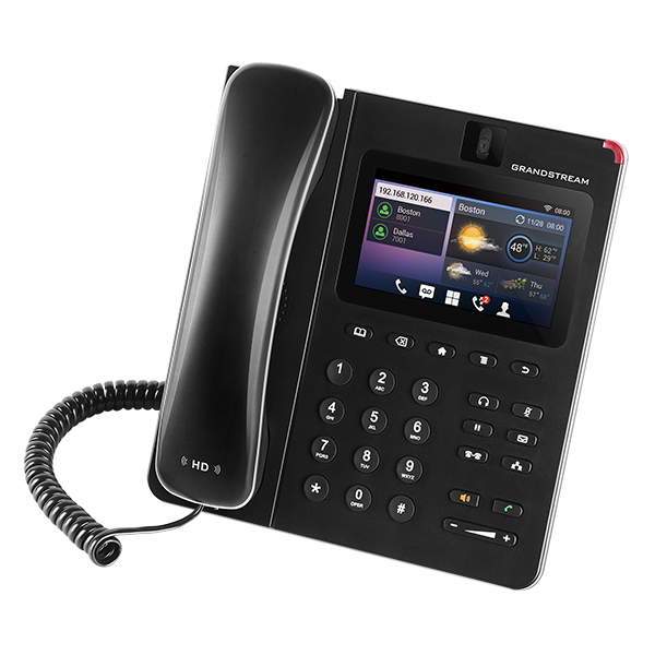Grandstream GXV3240 Video IP Phone for Android