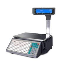Aclas LS2RX weighing scale