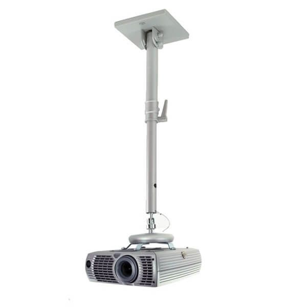 Projector Universal Ceiling Mount white 2