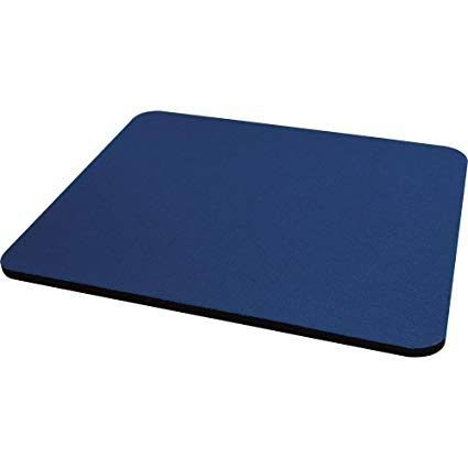 Fellowes economy mouse pad Blue 29700