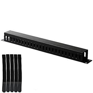 APS 1U 19 Inch Cable Manager