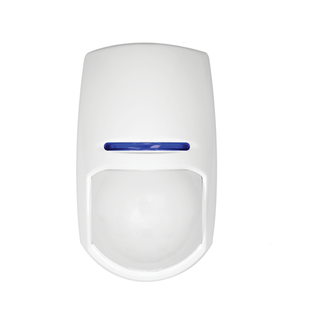 Hikvision DS-PD2-P15C-W Wireless PIR Detector