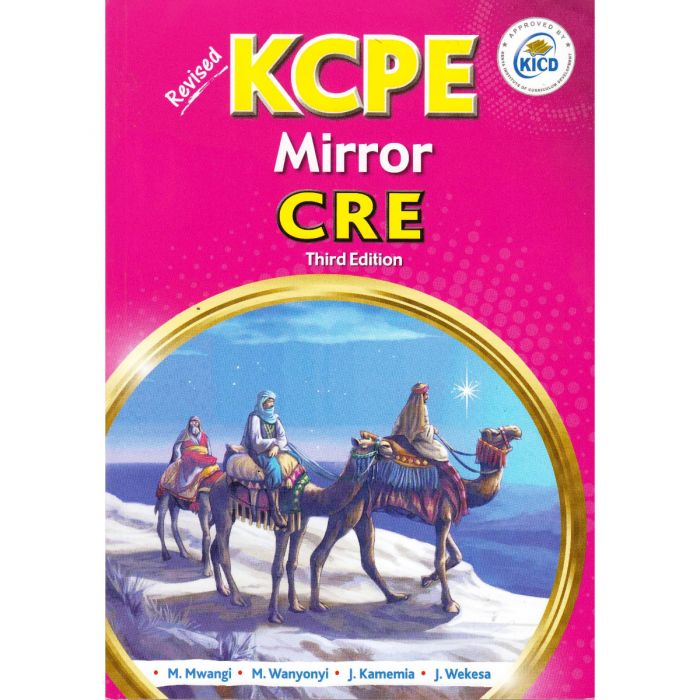 KCPE Mirror CRE