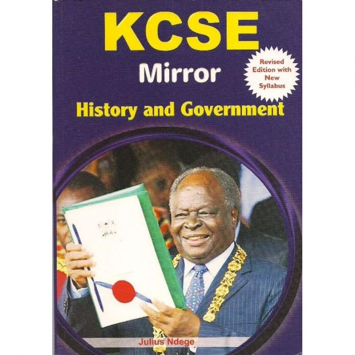KCSE Mirror History & Government