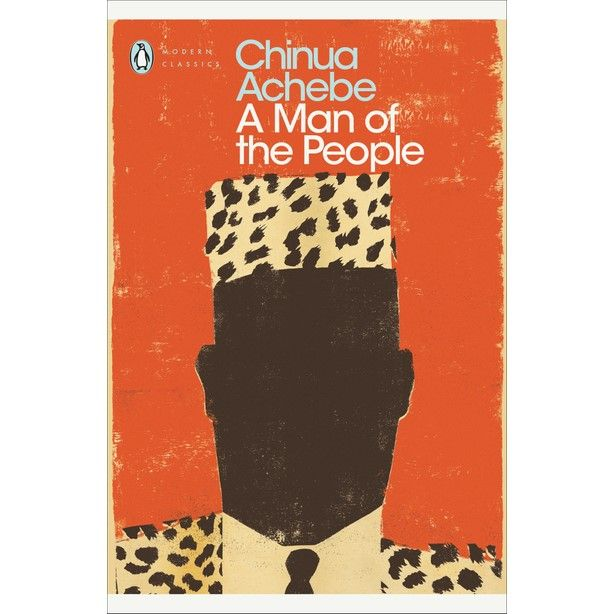 A Man of the People- Chinua Achebe
