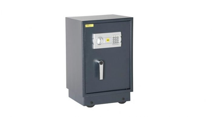Yale SFT-20ET Digital Ground and Wall Safe