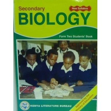 KLB Secondary Biology Form 2 S/B [Approved]