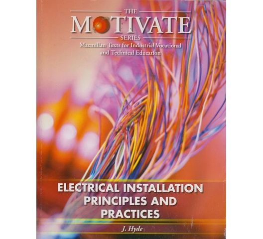 Moran Electrical Installation Principles and Practices