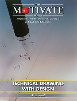Moran Technical Drawing with Design