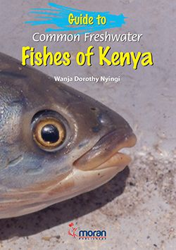 Moran Guide to Common Freshwater Fishes of Kenya