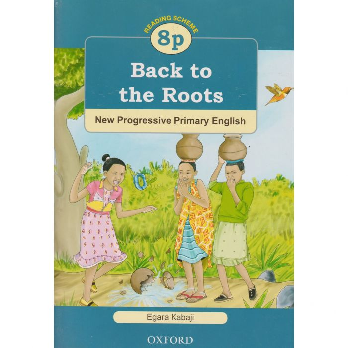 Oxford NPPE: RS.8p - Back to the Roots