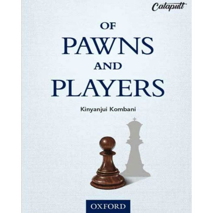 Oxford Of Pawns and Players