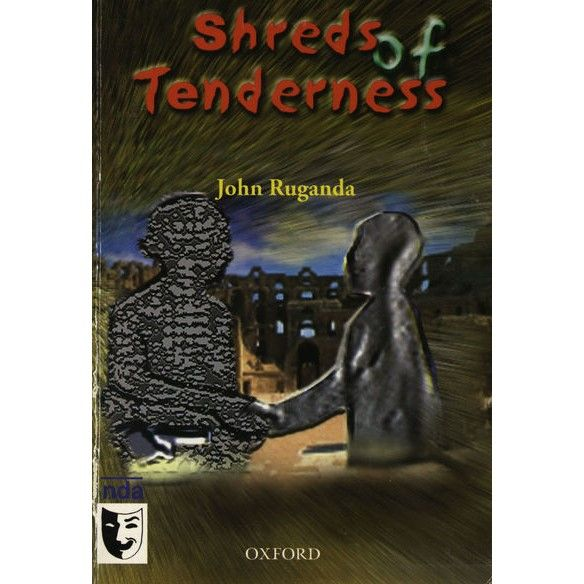 Oxford Shreds of Tenderness