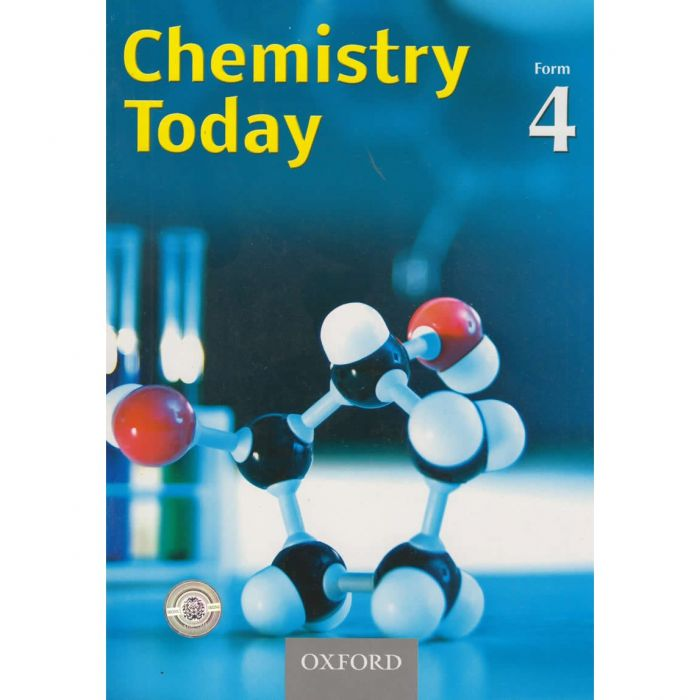 Oxford Chemistry Today Form 4 Student's Book