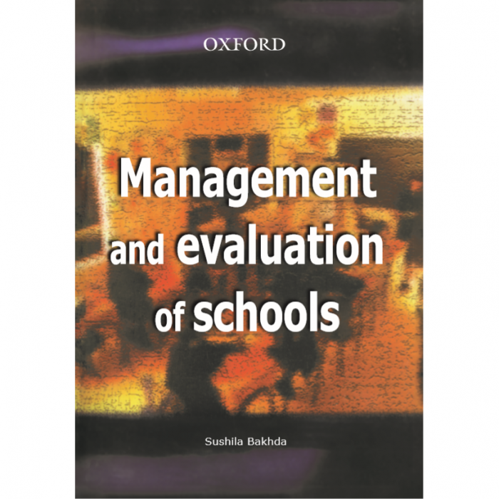 Oxford Management and Evaluation of Schools