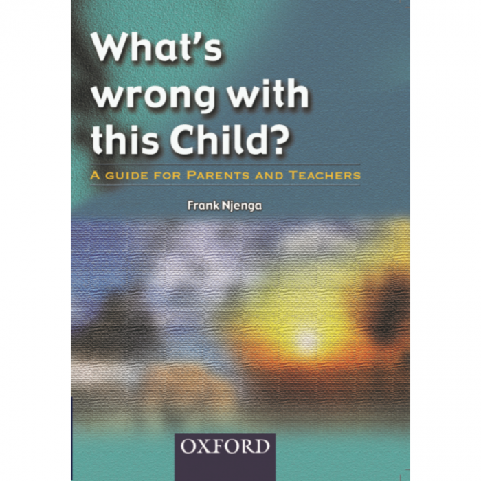 Oxford What's wrong with this child?