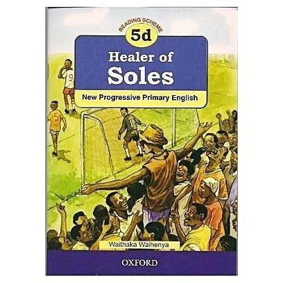 Oxford NPPE: RS. 5d - Healer of Soles