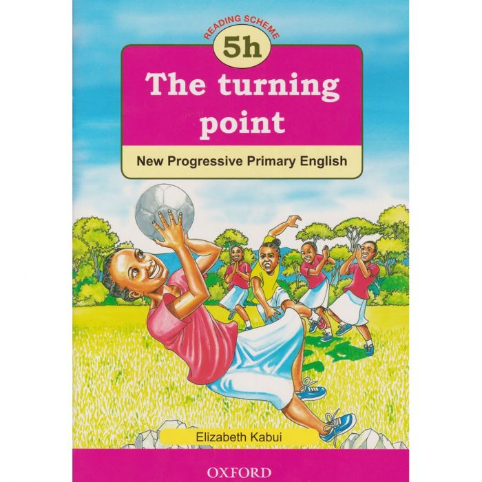 Oxford NPPE: RS. 5h - The Turning Point