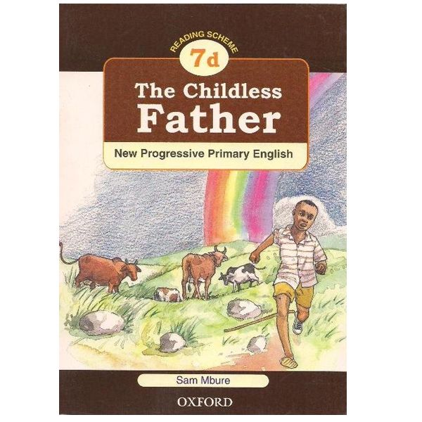 Oxford NPPE: RS. 7d - The Childless Father