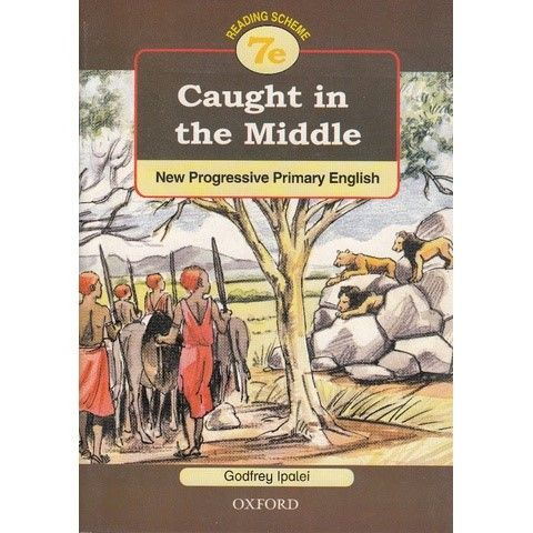 Oxford NPPE: RS. 7e - Caught in the Middle