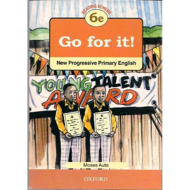 Oxford NPPE: RS. 6e - Go for it!