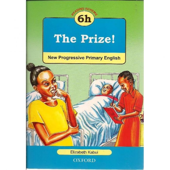 Oxford NPPE: RS. 6h - The Prize