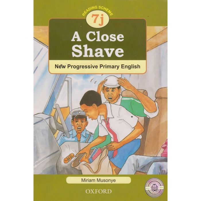 Oxford NPPE: RS. 7j - A Close Shave