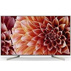 Sony 55 KDL-55X9000F smart digital Ultra HDR 4K android TV