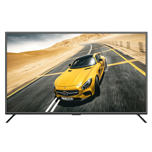 Vision plus 55 inch smart Ultra HDR 4K Android TV