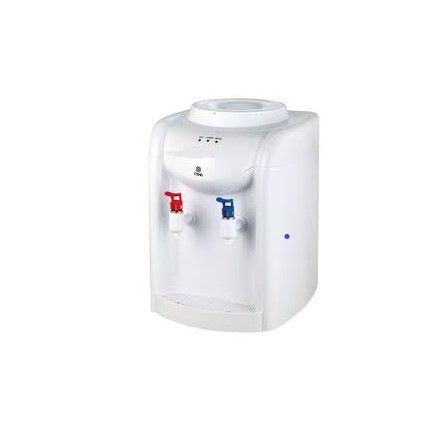Mika MWD1201 Table top Hot and Normal water Dispenser