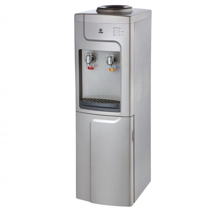Mika MWD2203 Table top Hot and Normal Free standing water Dispenser