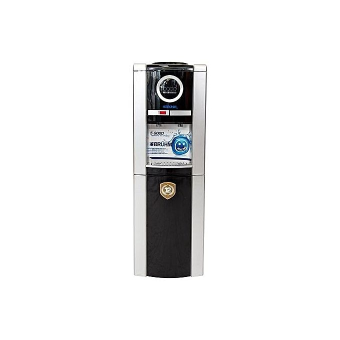 Bruhm BWD-HN-11 Hot and Normal Water dispenser