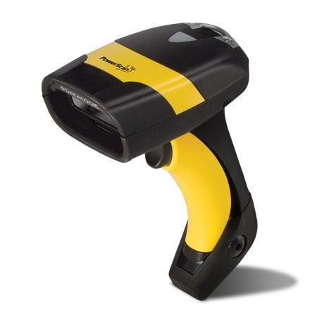 X-POS LX-8300 2D Wireless Imager Scanner