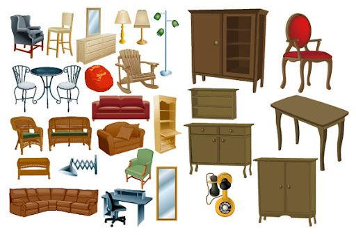 Longhorn charts: Furniture Use At Home [Approved]