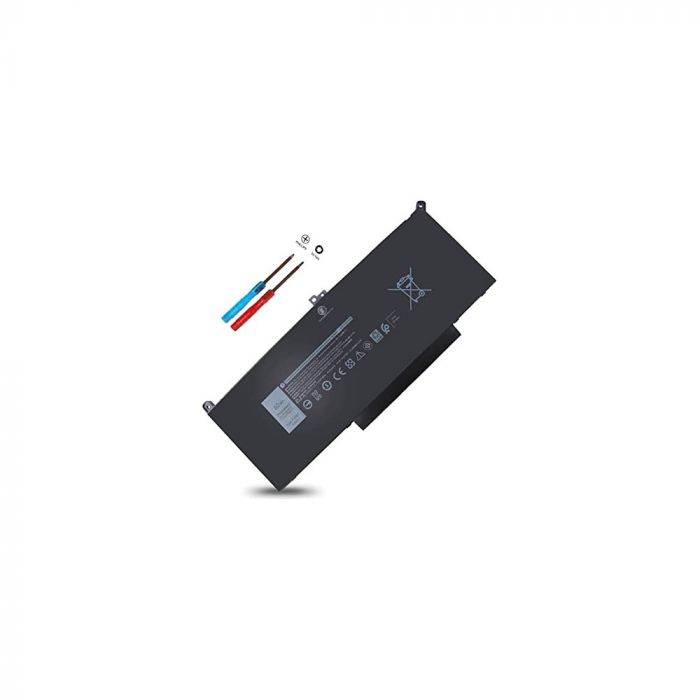 Dell F3YGT 60Wh Laptop Replacement Battery