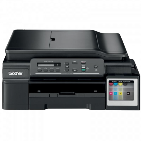 Brother DCP T700W Multifunction Printer