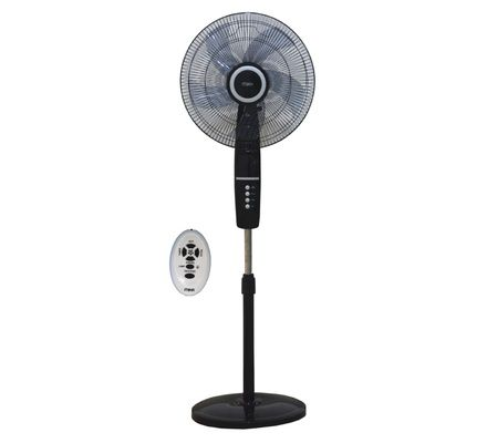 Mika MFS1644R16 Inch Standing Smart Fan with Remote