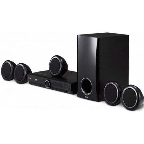 LG DH3140S 300Watts Home theatre