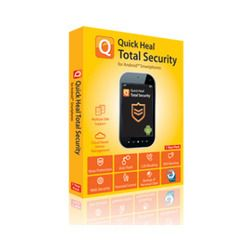Quickheal Total Security For Android