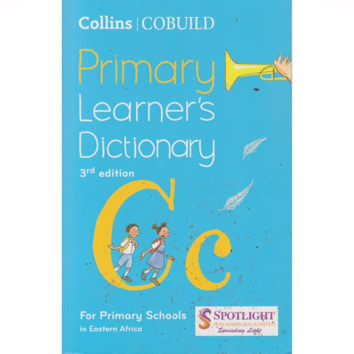 Collins COBUILD Primary Learner's Dictionary 3rd Edition