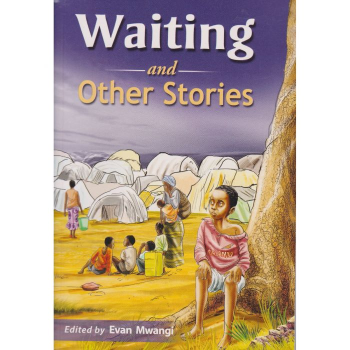 Waiting and Other Stories
