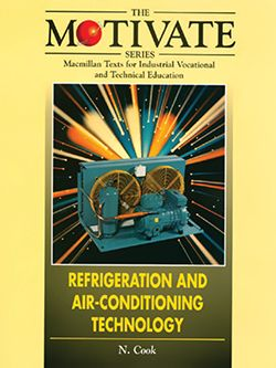 Moran Refrigeration and Air-conditioning Technology