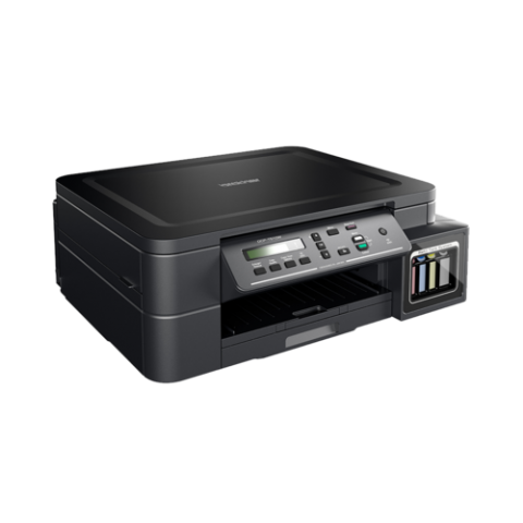 Brother DCP-T510W Wireless Ink Tank Photo Printer
